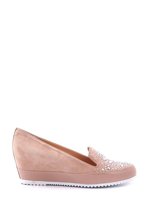 Rouge Ayakkabı Renkli